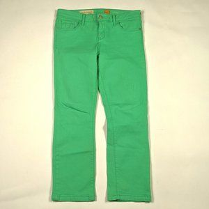 Pilcro and the Letterpress Stet Skinny Size 29
